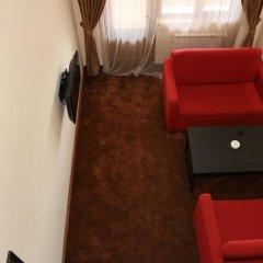 Отель Kecharis удобства в номере