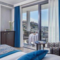 Отель Electra Metropolis Афины комната для гостей фото 2