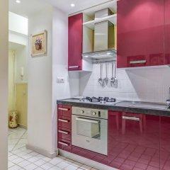 Отель Trastevere Suite Inn Апартаменты с различными типами кроватей фото 20