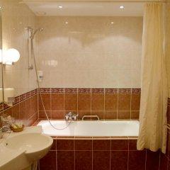 Отель Sarunas ванная фото 2
