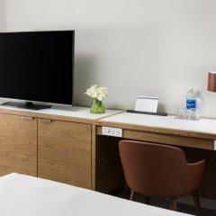 Отель Hyatt Regency Bethesda near Washington D.C. 4* Стандартный номер с различными типами кроватей фото 5