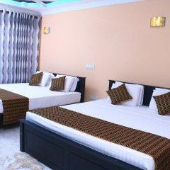 Отель Kodigahawewa Forest Resort 3* Номер Делюкс с различными типами кроватей фото 13