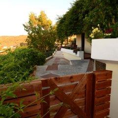 Pela Mare Hotel 4* Улучшенные апартаменты с различными типами кроватей фото 19