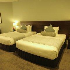 Grand Pacific Hotel комната для гостей фото 3
