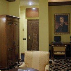 Hotel Cattaro 4* Люкс с различными типами кроватей фото 4