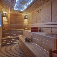 Отель Nirvana Lagoon Villas Suites & Spa 5* Вилла с различными типами кроватей фото 21