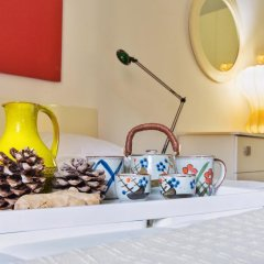 Отель Casa Vacanze Siracusa Design House Сиракуза удобства в номере