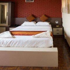 Отель Planet Bhaktapur Непал, Бхактапур - отзывы, цены и фото номеров - забронировать отель Planet Bhaktapur онлайн комната для гостей фото 5
