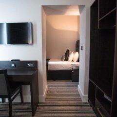 The W14 Hotel 3* Стандартный номер с различными типами кроватей фото 8