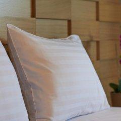 Отель Athos Thea Luxury Rooms комната для гостей фото 4