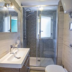 Отель Casa Bianca Rais Gerbi Ласкари ванная фото 2