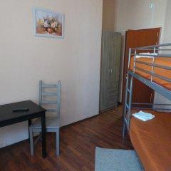 Гостиница Меблированные комнаты Дом Перцова Номер категории Эконом с различными типами кроватей фото 2