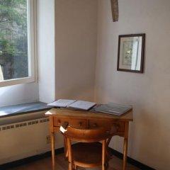 Отель Loft in San Lorenzo Генуя удобства в номере фото 2