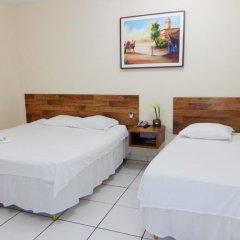 Hotel Marrocos 3* Стандартный номер с различными типами кроватей фото 10
