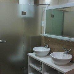 Hostel Gatta Donna ванная