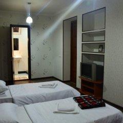 Отель Old Villa Metekhi Грузия, Тбилиси - отзывы, цены и фото номеров - забронировать отель Old Villa Metekhi онлайн комната для гостей фото 3