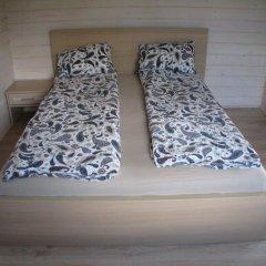Эко-отель Веточка 2* Апартаменты разные типы кроватей фото 11