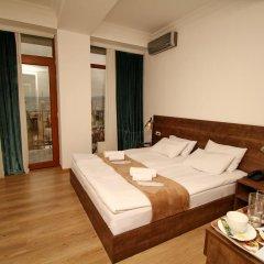 Отель Tbilisi View 3* Улучшенный номер с 2 отдельными кроватями