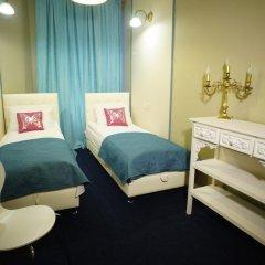 Family Residence Boutique Hotel 4* Стандартный номер с различными типами кроватей фото 12