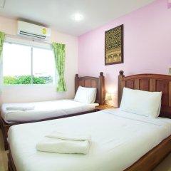 Отель Baan Sutra Guesthouse 3* Стандартный номер фото 10