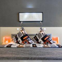 Апартаменты Pension 1A Apartment Стандартный номер с двуспальной кроватью фото 3
