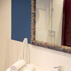Отель L'Esplai Valencia Bed and Breakfast 3* Стандартный номер с двуспальной кроватью фото 9