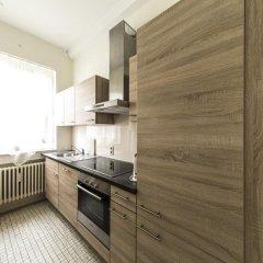 Апартаменты RentByNight - Apartments 3* Апартаменты с различными типами кроватей фото 14
