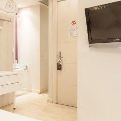 Отель Urban Sea Atocha 113 Стандартный номер с различными типами кроватей фото 11