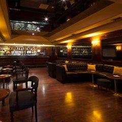 Hotel Weare Chamartín гостиничный бар