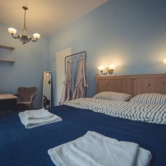 Гостиница Кубахостел комната для гостей фото 5