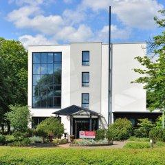 Отель Best Western Premier Parkhotel Kronsberg 4* Номер Бизнес с двуспальной кроватью