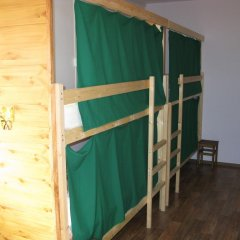 Гостиница Razliv Zaliv Hostel & Hotel в Санкт-Петербурге 3 отзыва об отеле, цены и фото номеров - забронировать гостиницу Razliv Zaliv Hostel & Hotel онлайн Санкт-Петербург комната для гостей фото 2