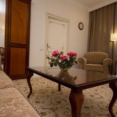 Гостиница El Paraiso комната для гостей фото 2