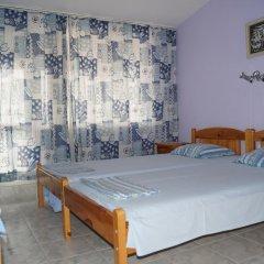 Отель Guest House Gyupchanovi Свети Влас комната для гостей фото 4