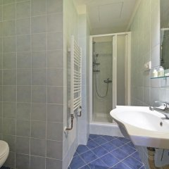 Отель Klementinum apartment Чехия, Прага - отзывы, цены и фото номеров - забронировать отель Klementinum apartment онлайн ванная