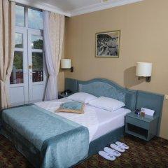 Merit Halki Palace Hotel Хейбелиада комната для гостей фото 2