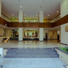 Отель Orchidea Boutique Spa Болгария, Золотые пески - 1 отзыв об отеле, цены и фото номеров - забронировать отель Orchidea Boutique Spa онлайн фитнесс-зал