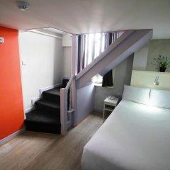 Best Western London Peckham Hotel 3* Стандартный номер с различными типами кроватей фото 47