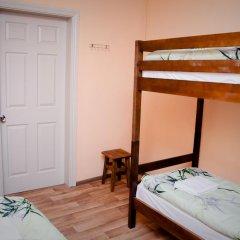 Гостиница Potter Globus Стандартный номер с различными типами кроватей фото 2