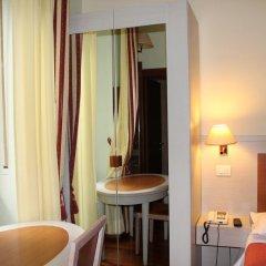 Отель Rio 3* Стандартный номер с различными типами кроватей фото 3