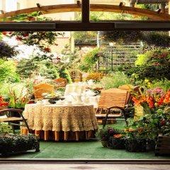 Отель Europejski Краков питание фото 2