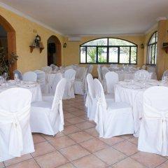 Отель Agriturismo Cascina Concetta Пиццо помещение для мероприятий