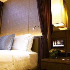 Отель Parkroyal On Beach Road 5* Улучшенный номер фото 4