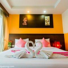 Green Harbor Patong Hotel спа
