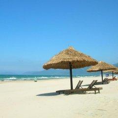 Отель Thang Long Guesthouse пляж фото 2