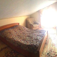 Апартаменты на Банном комната для гостей