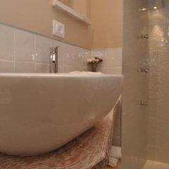 Отель Casa vacanze Piazzetta XI febbraio Альберобелло ванная фото 2
