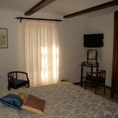 Отель San Rocco di Villa di Isola D'Asti Номер Делюкс фото 10