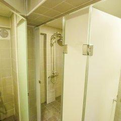 Отель Hi Jun Guesthouse Hongdae ванная