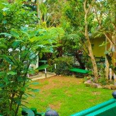 Отель Crystal Mounts Шри-Ланка, Нувара-Элия - отзывы, цены и фото номеров - забронировать отель Crystal Mounts онлайн балкон